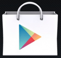 Icono Google Play